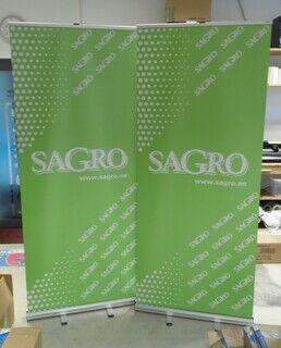 Sagro roll upid