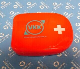 Logoga plaastrikarp - VKK