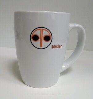 Logoga kruus - bildec