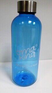 Logoga joogipudel - Oma King