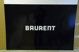 Reklaamsilt - Baurent