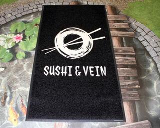 SushiVein vaip