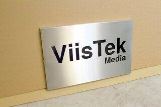 ViisTek Media fassaadisilt