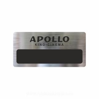 Rinnasilt - Apollo