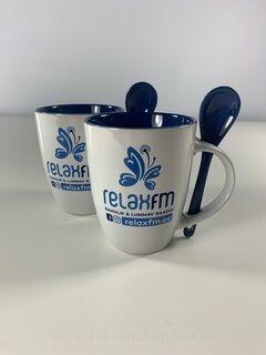 Logoga kruusid - Relax FM