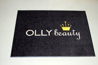 Logoga porimatt - Olly beauty