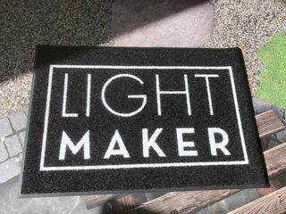 Reklaamvaip - Light Maker