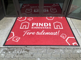 Logovaip - Pindi Kinnisvara