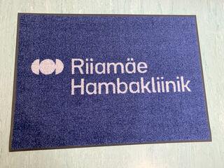 Logovaip - Riiamäe Hambakliinik