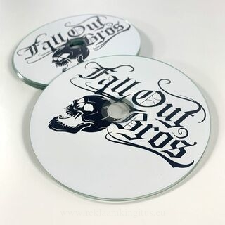 CD trükiga Fall Out Bros