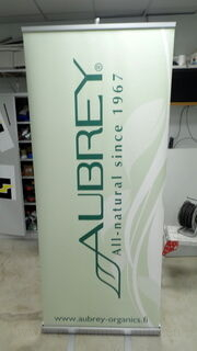 Aubrey roll up mõõdus 850x2000 mm