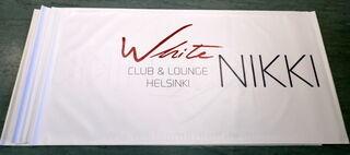 Club & Lounge helsinki reklaambänner