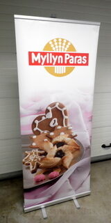 Myllyn Paras roll up