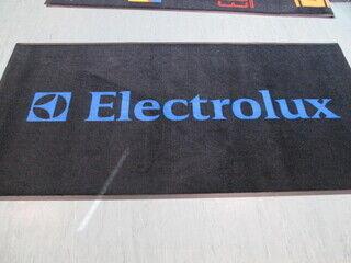 Logomatto Electrolux