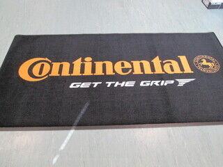 Mainosmatto Continental