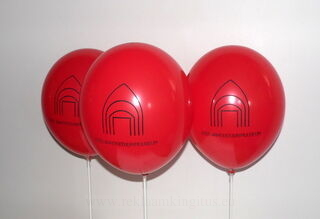 Eesti Arhitektuurimuuseum õhupall