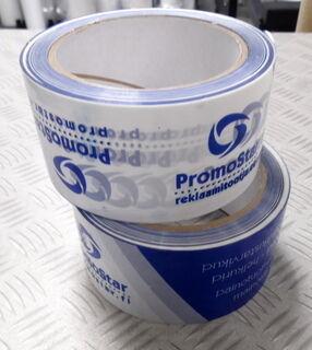 Promostar OÜ pakketeibi rullid