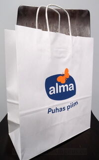 Paberkott Alma
