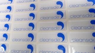 Kristallkleebised Cleanside