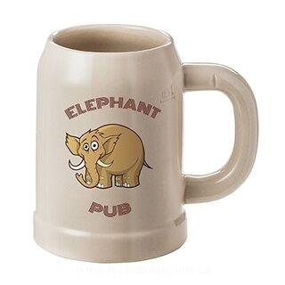 Beer mug Bavaria