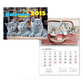 Kassikalender 2. pilt
