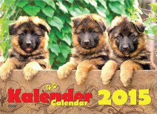 Koerakalender