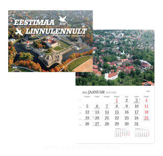 Eestimaa linnulennult UUS! 2. pilt