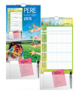 Perekalender 2. pilt