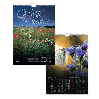 Eesti looduse kalender 2. pilt