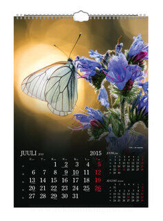Eesti looduse kalender 3. pilt