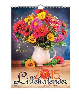 Lillekalender