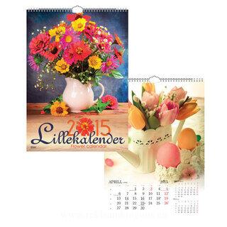 Lillekalender 2. pilt