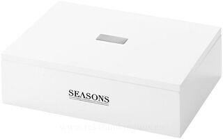 Tremont tea box