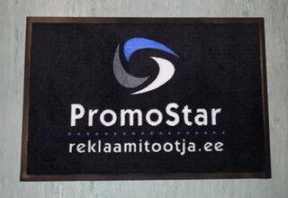 Logomatt 60 x 90 cm, standard