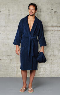 Velours Bath Robe