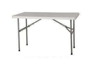 Kokkupandav laud 120x60x58/74 cm